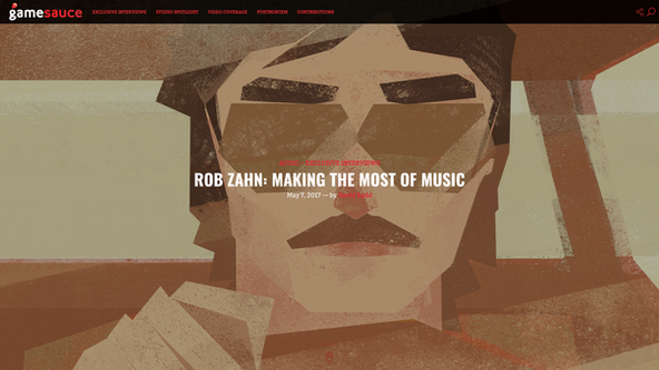 Rob Zahn: Making the Most of Music