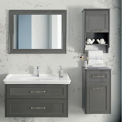 Karasu Hükümdar Mutfak Banyo