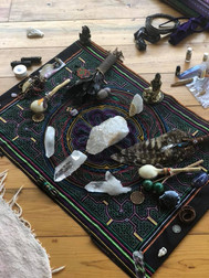Our Ayahuasca Ceremonies- Their Structure and Flow