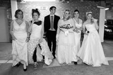 Always the Bride Press Shot