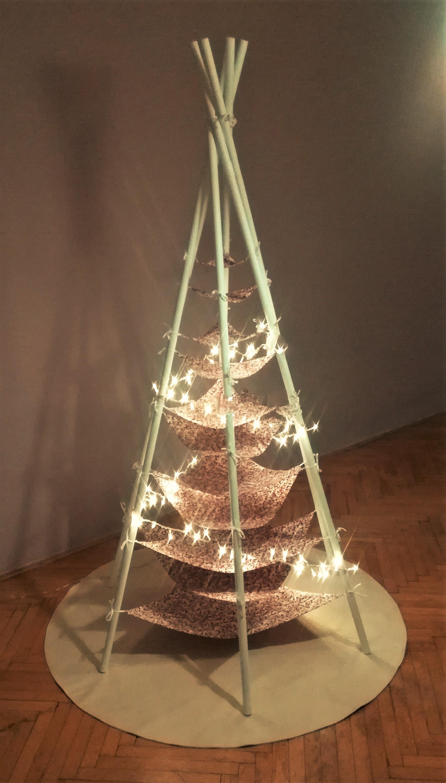 vianočný stromček Šitý 06