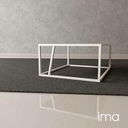 malý stolík Listový 01