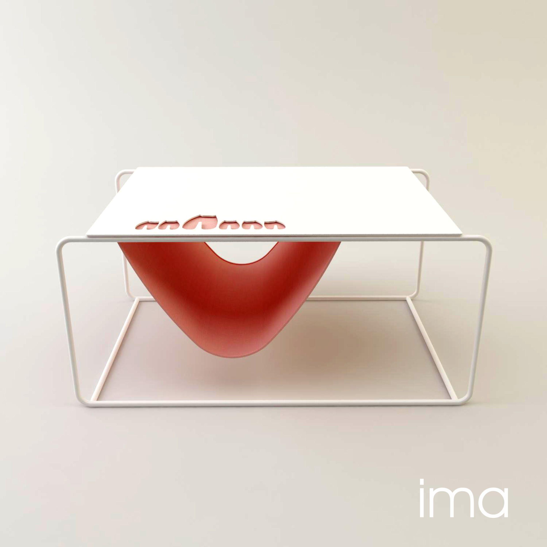 konferenčný stolík CatCat I 04