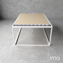 konferenčný stolík Vyšívaný 02