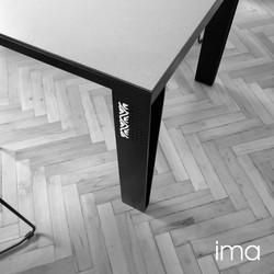 stôl jedálenský Elegán 08