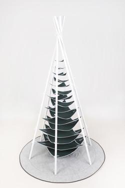 vianočný stromček Krispán 01