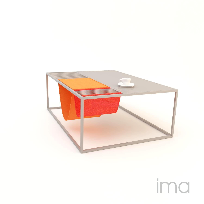konferenčný stolík Q2 04