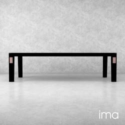 stôl jedálenský Elegán 01