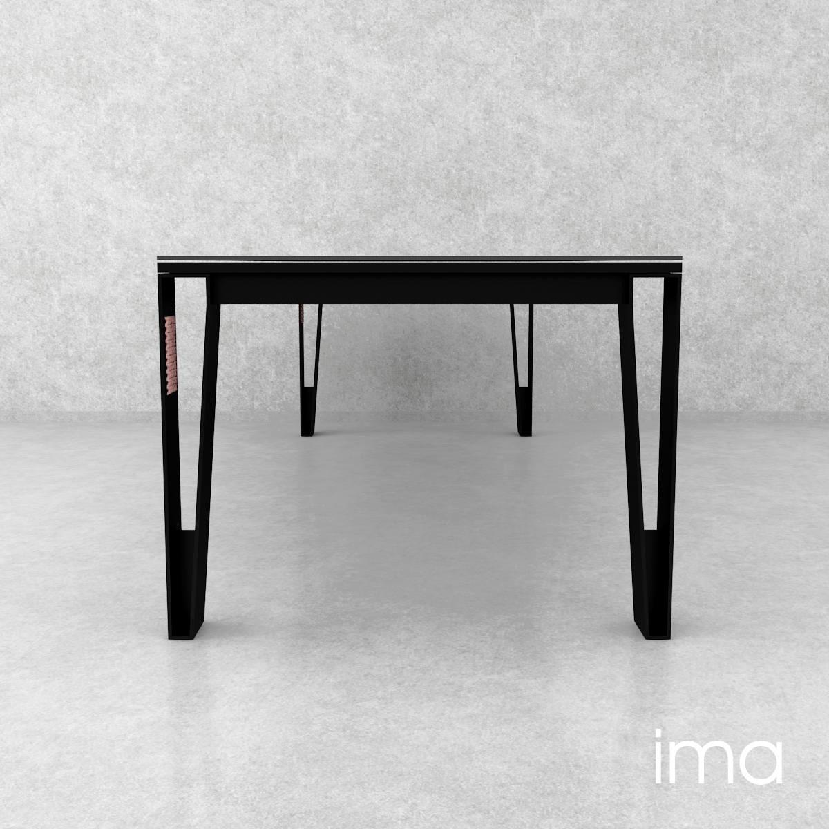 stôl jedálenský Elegán 02