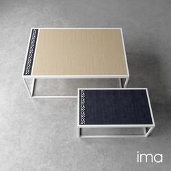 stolček Vyšívaný 06