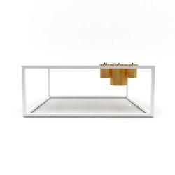 konferenčný stolík BeeTable 01