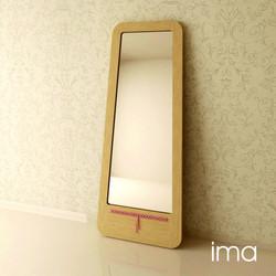 zrkadlo Prešívanec I 03