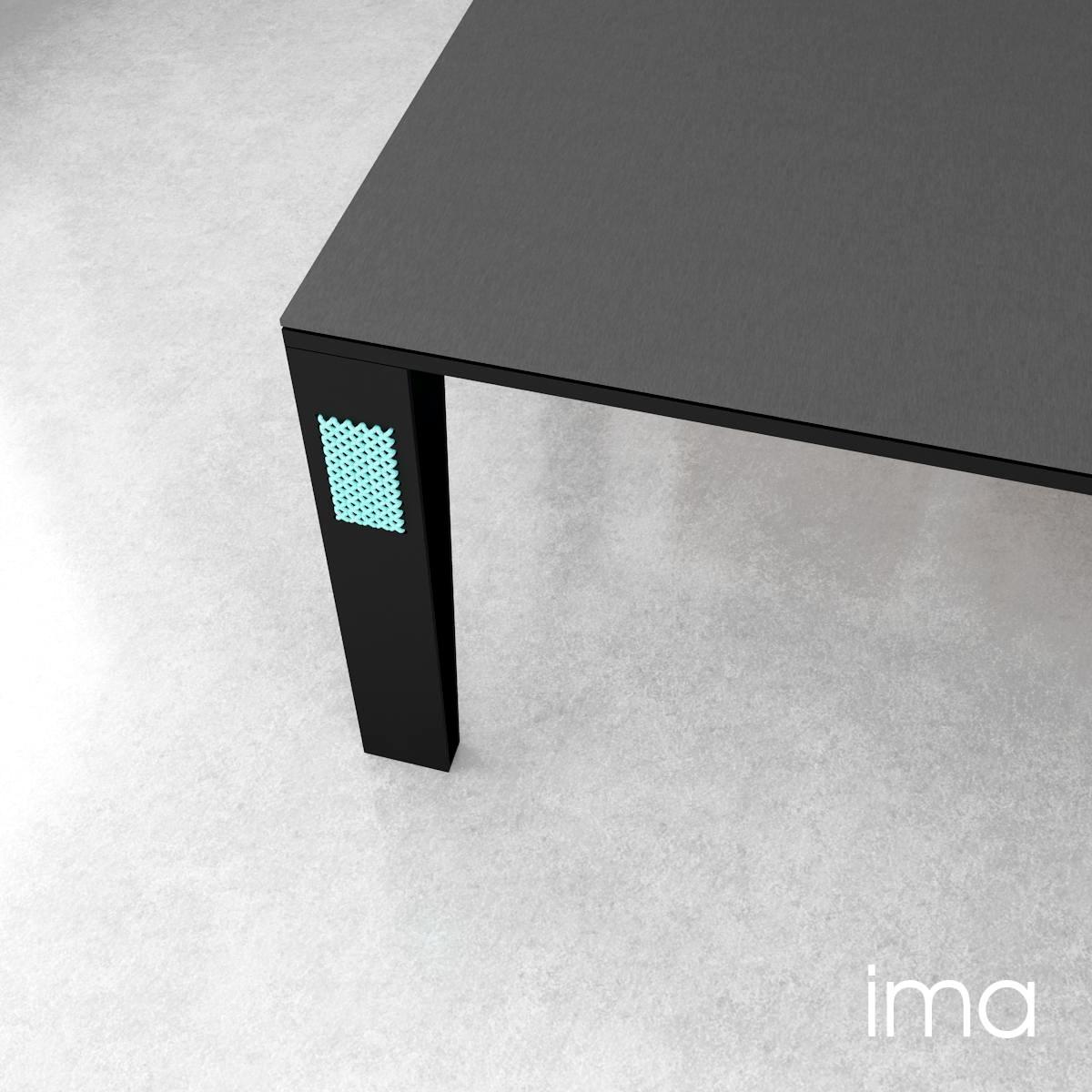 stôl jedálenský Elegán 07