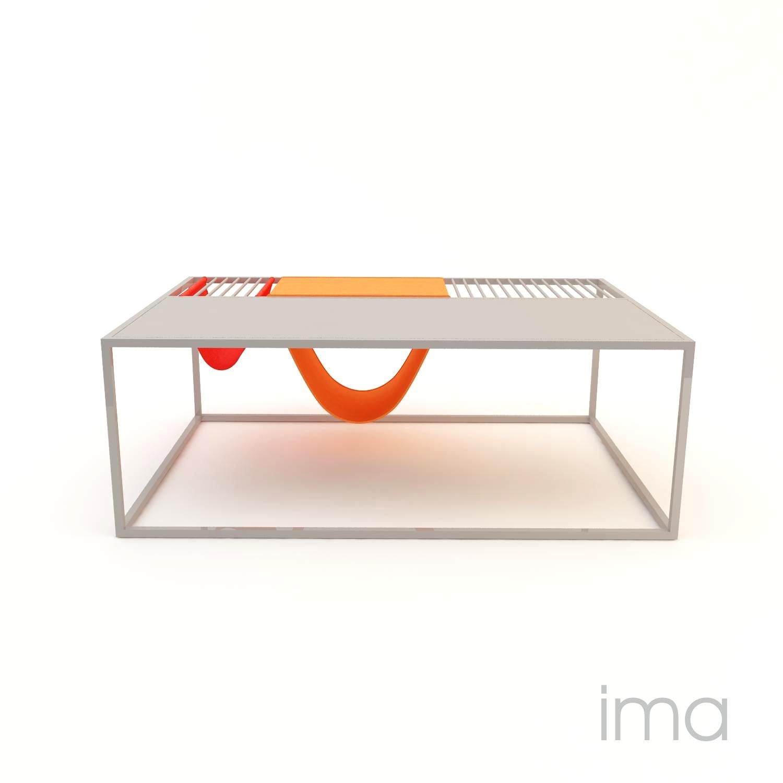 konferenčný stolík Q2 03