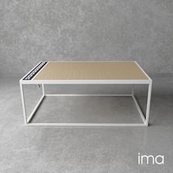 konferenčný stolík Vyšívaný 01
