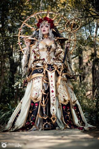 Priestess Bathory
