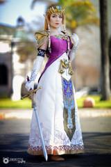 Princess Zelda - Twilight Princess