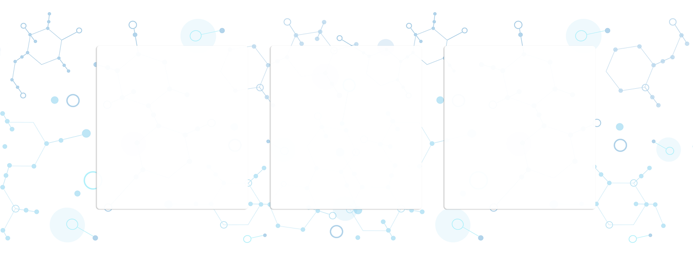 DNA Process Strip illustrations