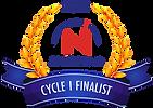 NASA iTech 2021 Cycle Finalist Predictiv Logo