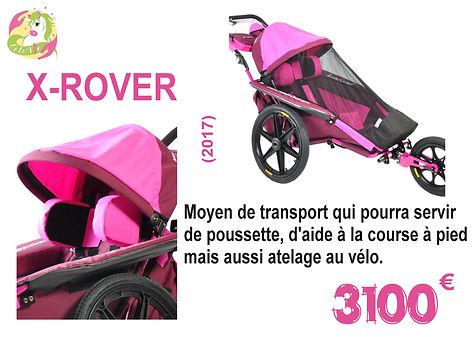 X-Rover