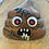 Thumbnail: Zombie Poo Plastic Bath Bomb Mold