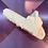 Thumbnail: Chainsaw Plastic Bath Bomb Mold