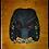 Thumbnail: Predator Alien with Helmet Plastic Bath Bomb Mold