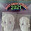 Thumbnail: Large or Medium Skull of Skulls Plastic Bath Bomb Mold