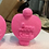 Thumbnail: Love Stinks Perfume Bottle Plastic Bath Bomb Mold