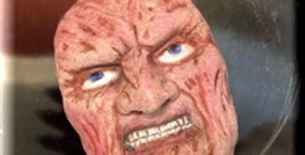 Horror Character Plastic Bath Bomb Mold