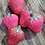 Thumbnail: Strawberry Plastic Bath bomb Mold