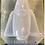 Thumbnail: Rocket Plastic Bath Bomb Mold