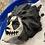 Thumbnail: Floopi the Killer Klown Plastic Bath Bomb Mold
