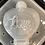 Thumbnail: Love Perfume Bottle Plastic Bath Bomb Mold
