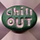 Thumbnail: Chill Out Plastic Bath Bomb Mold