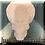 Thumbnail: Alien Brain Mars Character Plastic Bath Bomb Mold