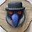 Thumbnail: Plague Mask Plastic Bath Bomb Mold