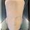Thumbnail: Queen Nefertiti Plastic Bath Bomb Mold