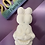 Thumbnail: Rockstar Bun Plastic Bath Bomb Mold - Two Sizes