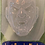 Thumbnail: Dracula Horror Character Plastic Bath Bomb Mold