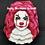 Thumbnail: Mrs. Clown Plastic Bath Bomb Mold