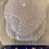 Thumbnail: Large Horror Character Bath Bomb Mold