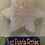 Thumbnail: Snowflake Plastic Bath Bomb Mold - Large