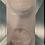 Thumbnail: Medium Two Cavity Pucker Up Lips Plastic Mold