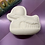 Thumbnail: Bones Horror Duck Plastic Bath Bomb Mold