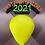 Thumbnail: Happy Birthday Balloons Plastic Bath Bomb Mold - 3 Styles