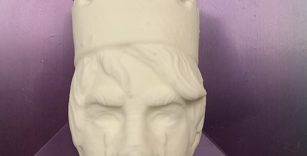 Cursed King Boy Plastic Bath Bomb Mold