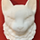 Thumbnail: Clown Cat Plastic Bath Bomb Mold