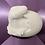 Thumbnail: The Hatching Velociraptor Plastic Bath Bomb Mold