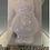 Thumbnail: Old Fashioned Snowman Plastic Bath Bomb Mold